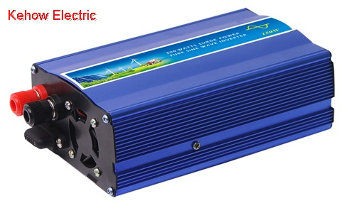 pure sine wave power inverter 150W