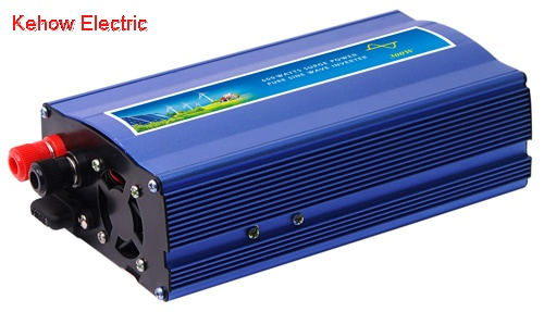 DC to AC pure sine wave power inverter 300W