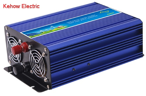 DC to AC pure sine wave power inverter 500W
