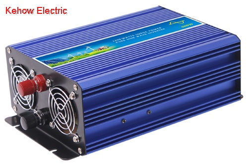 DC to AC pure sine wave power inverter 600W