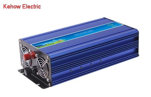 DC to AC pure sine wave power inverter 1500W