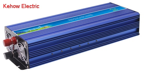 DC to AC pure sine wave power inverter 2000W